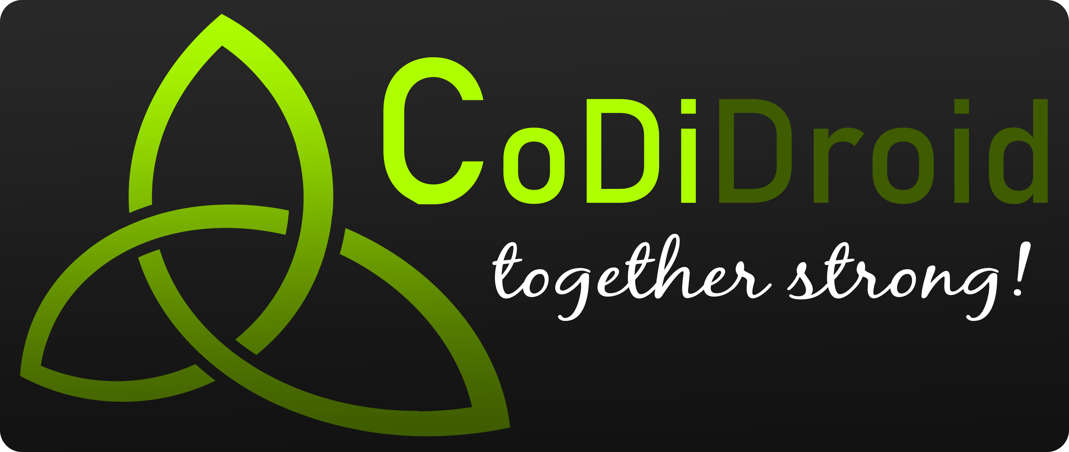 CoDiDroid | Cooperative and Distributed Android App Analysis